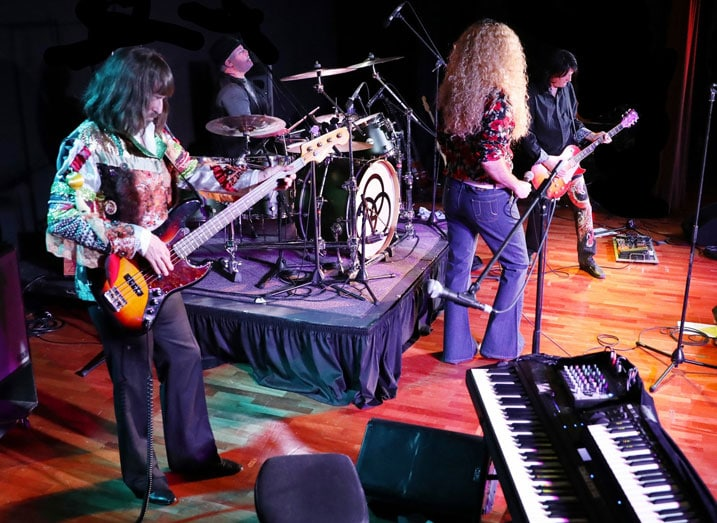 Temecula Entertainment Stairway to Zeppelin SoCal