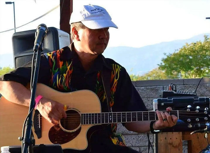 Tom The Guitar Guy live music in Temecula