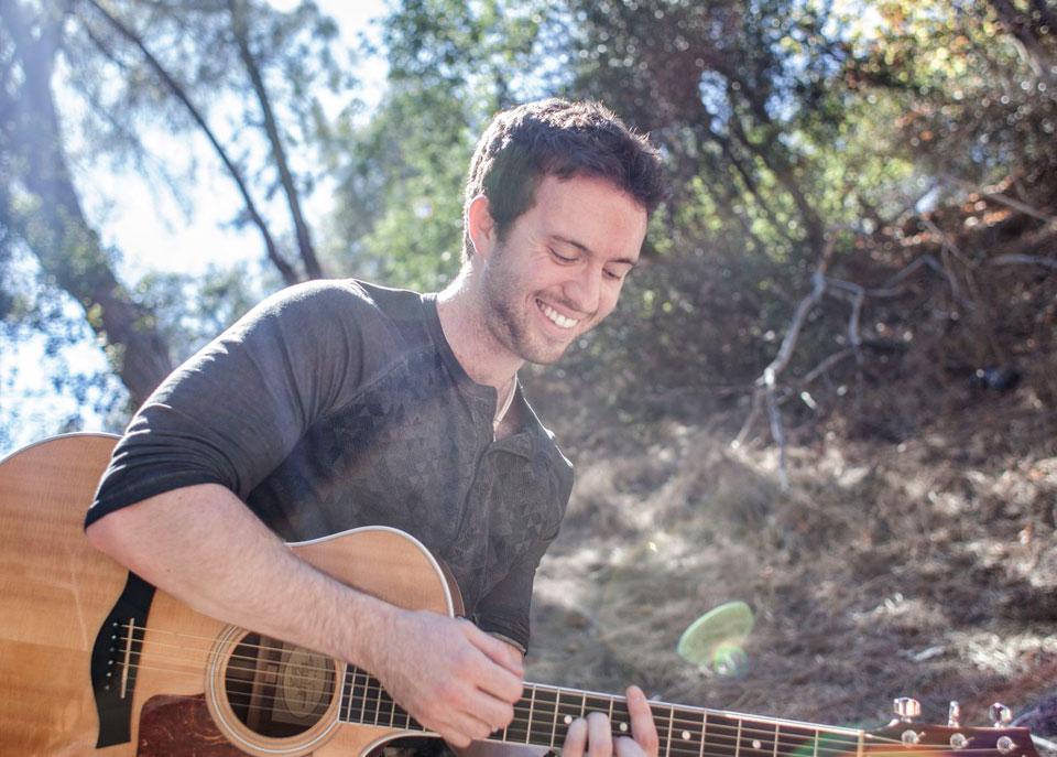 Dustin Jake live music in Temecula