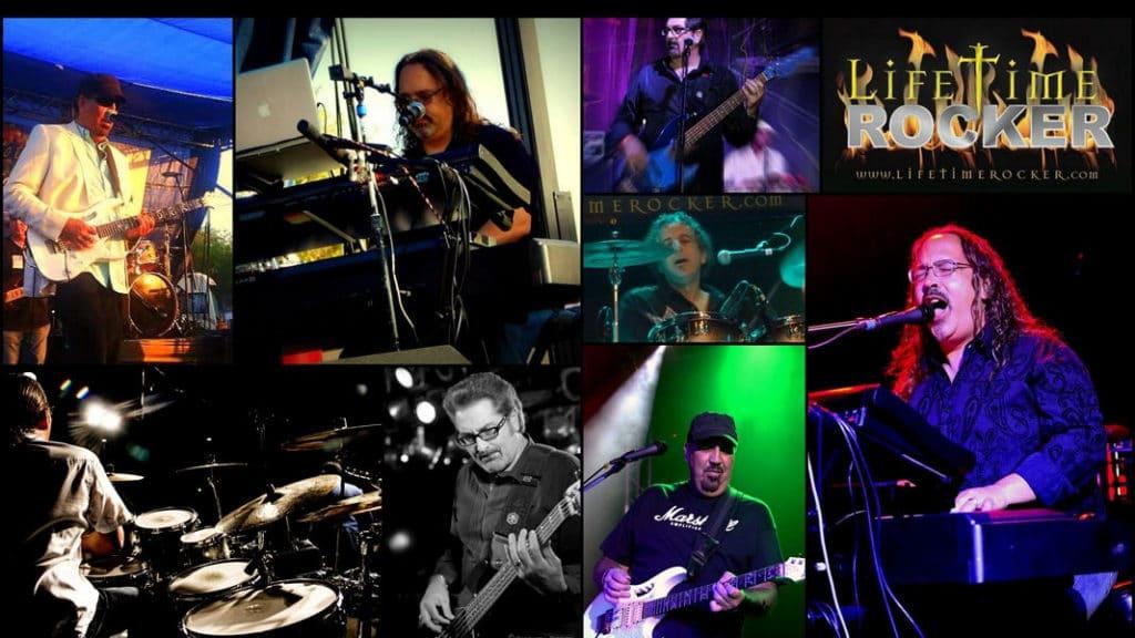 Entertainment in Temecula Lifetime Rocker