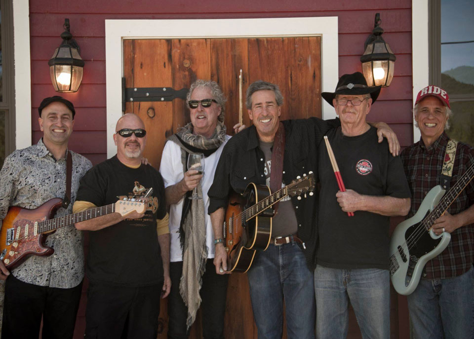 The Barstow Prophets Temecula Entertainment