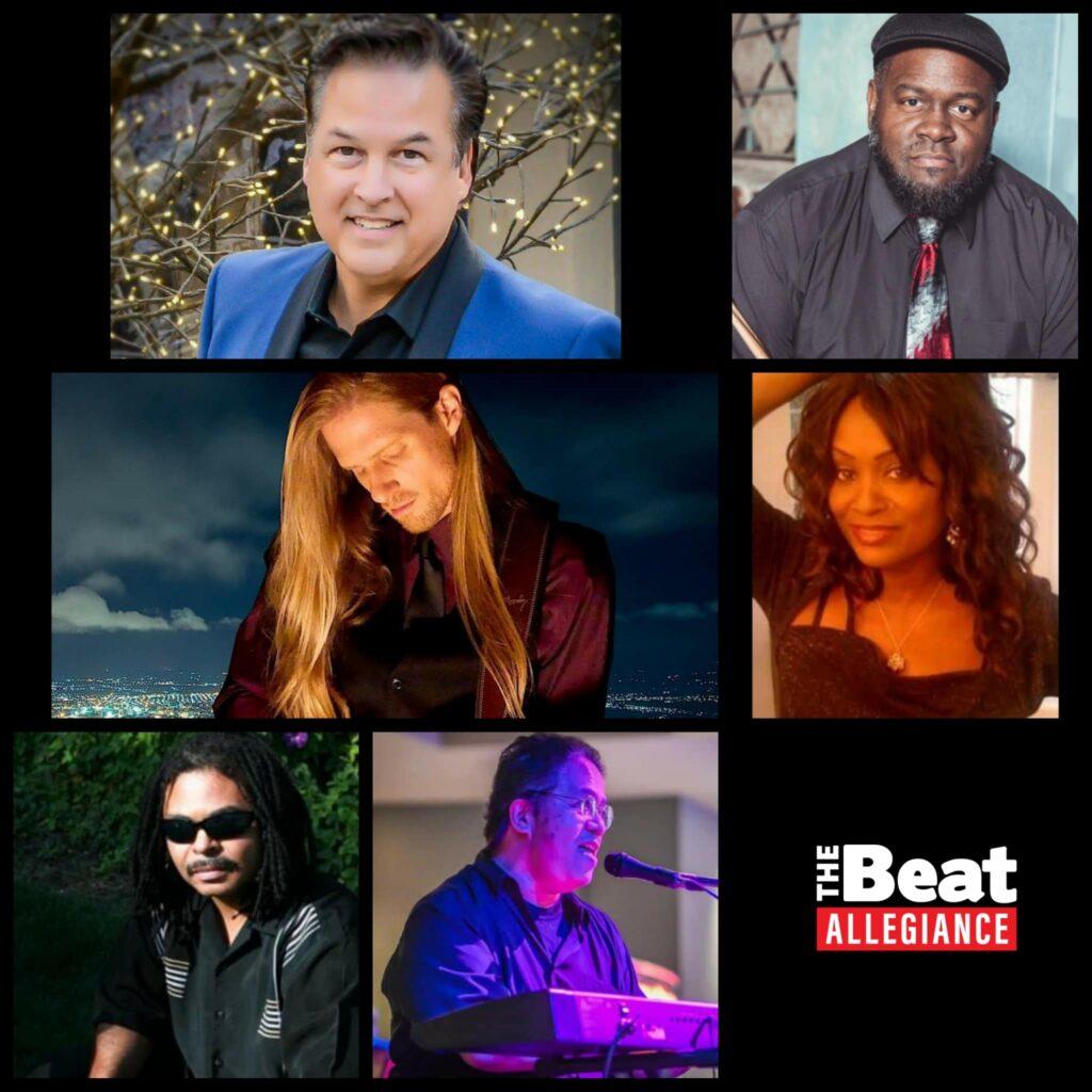 Rene Fernandez/ The Beat Allegiance